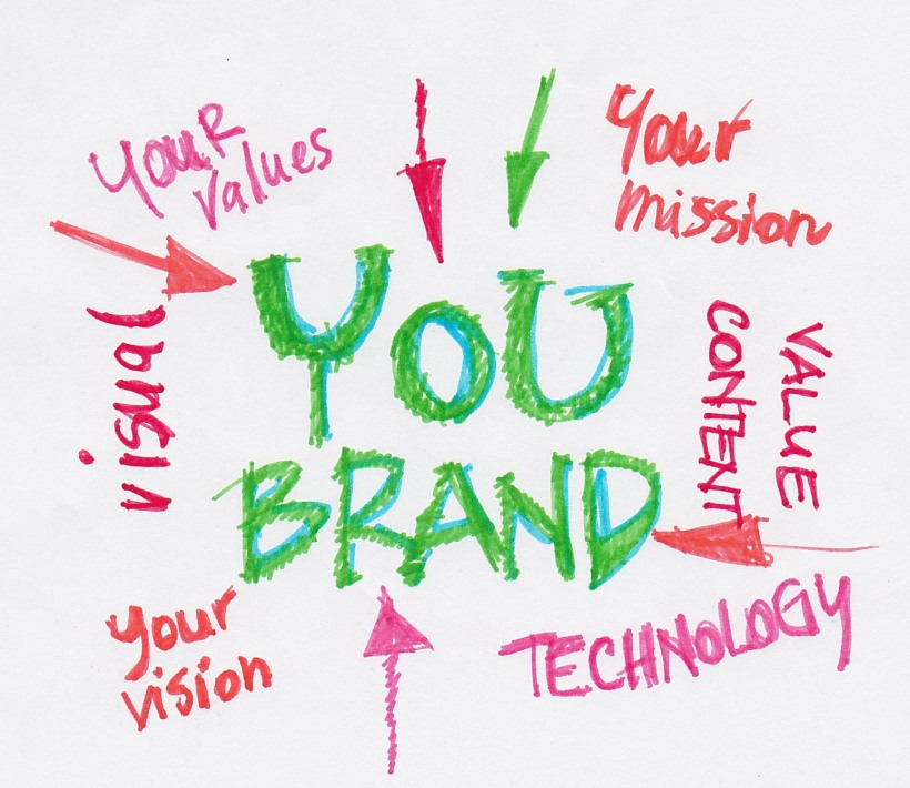 Looking for a job? Mind your personal branding!